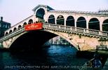 Bei der Rialto Brücke