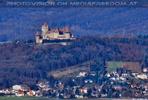 Blick zur Burg Kreuzenstein 2