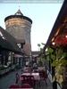 Die Altstadt 14 Kaiserburg