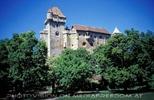 Vor der Burg 3