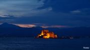Die Burtsi Festung