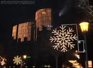 Haas Haus - Weihnachtsdekor