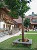 Der Hof in Henndorf