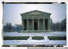 Theseus Tempel