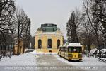 Kaiserpavillon mit Schönbrunner