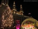 Rathausplatz Operettenbühne