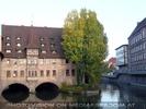 Die Altstadt 08 das Brückenhaus