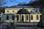 Umbau Affenhaus