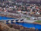Schleuse Neue Donau