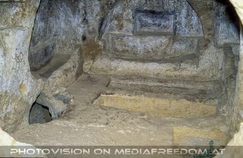 Die Wohnhöhlen 3