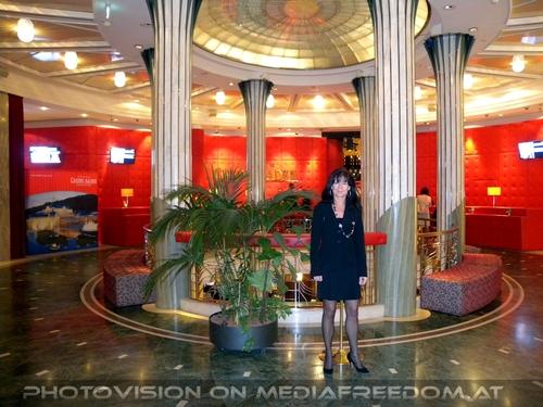 Casino Baden Damentag