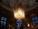 Kunstvolle Kuppel - Kaiser Pavillon