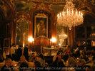 Dinner im Kaiserpavillon