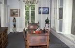 Hemingways home