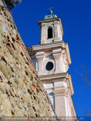Leopoldskirche 1