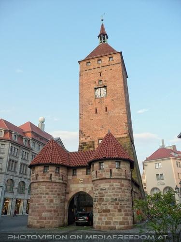 Die Altstadt 07
