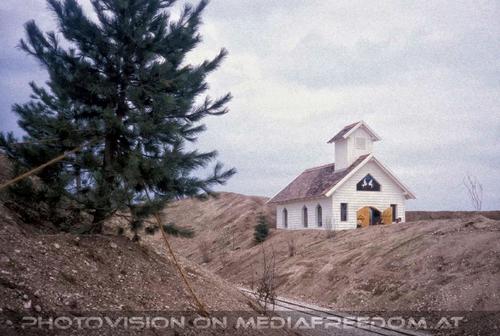 Wild West Church