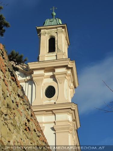 Leopoldskirche