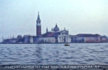 Blick nach San Michele