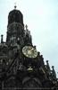 Frauenkirche - Kirchturmuhr