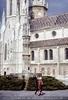 Vor der Stiftskirche 2