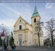 Kahlenberger Kirche
