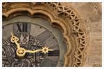 Wiener Stephansdom Uhr
