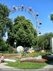 Riesenrad beim Planetarium