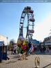 Riesenradplatz mit Balloons