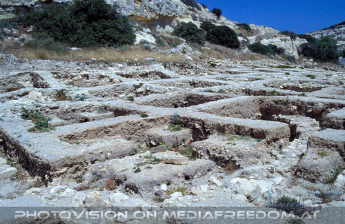 Matala Beach 06