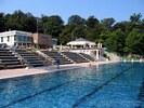 Schwimmbahnen