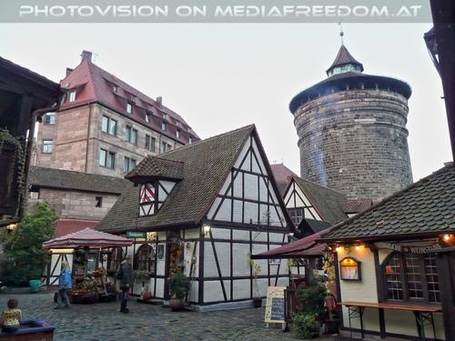Die Altstadt 16: Gabriele P.