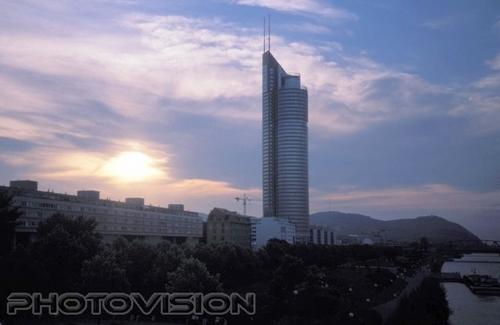 Sundown Milleniumtower