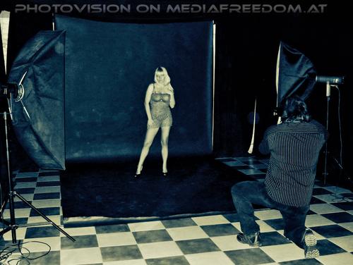 Iwona - Catskin 05: Charly Swoboda