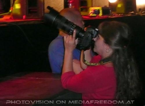 The Concerts 21: Amanda Peniston-Bird