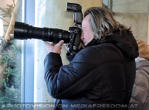 Fotografen 1: Charly Swoboda