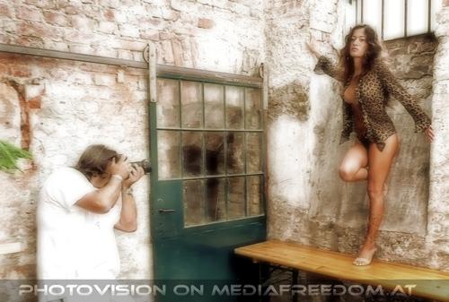Freedom Prision 07: Charly Swoboda,Nadia