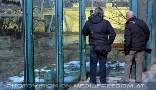 Fotografen 2: Charly Swoboda,Viktor Z.