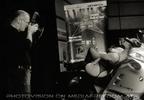 Digi-Shooting close up (Peter Baumann)