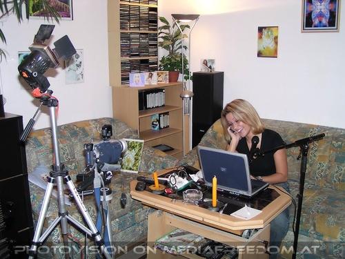 Making of 06: Christina P.