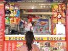 Kiosco Luna Rossa