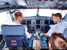 Flug nach Korfu 04