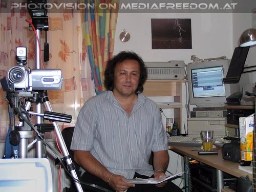 Making of 09: Charly Swoboda