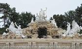 Schlosspark Brunnen 1