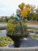 Volksgarten Brunnen