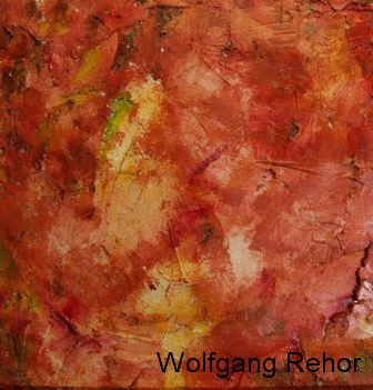 ohne Titel: Wolfgang Rehor