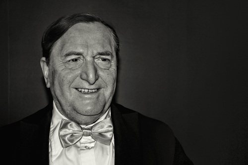 Hans Moser: Hans Moser