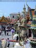 Wat Phra Kaew Tempel 29