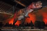 Urgigant T.Rex