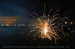 Party in Wien 32 - Feuerwerk